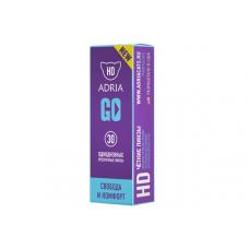 Adria GO (30 линз)