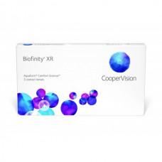 Biofinity XR (3 линзы)