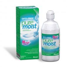 Opti-Free PureMoist (300 мл)